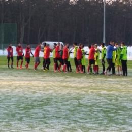 """LKS """"Sparta"""" Lubliniec vs Liswarta Krzepice"""