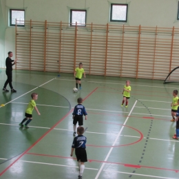Turniej Żnin 27.02.2016