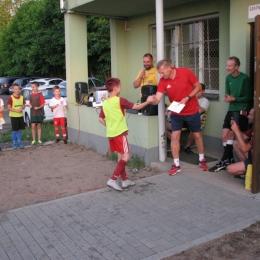 Zakończenie sezonu 2018/2019 28.06.2019 r.