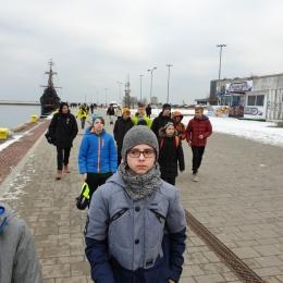 Młodzicy: GdyniaCup