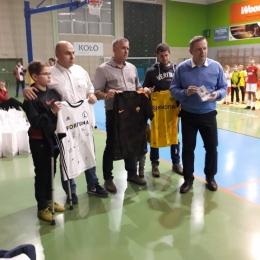 """ROCZNIK 2006: """"II BODEX CUP 2018 - Gramy dla Krystiana"""""""