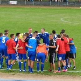 IV Liga: Pogoń Prudnik - Skalnik Gracze