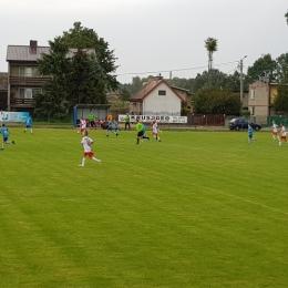 ROCZNIK 2006: Kasztelania Brudzew - MKS Olimpia Koło (07.09.2019)