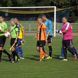 Piast - Małapanew Ozimek 2-0