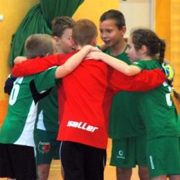 SALOS Futsal 2014 - kat. D