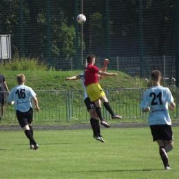 Sparing Piast - KS Krasiejów 5-0