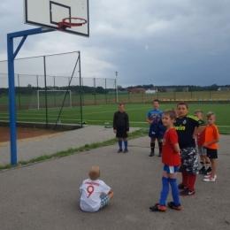 Trenujemy i to nie tylko piłkę nożną