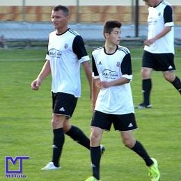 Sparing LKS Skołoszów - PIAST Tuczempy 0-3(0-0) [2016-07-29]