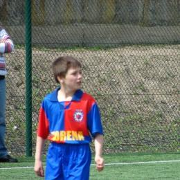 Kolbudy - Morena 1.05.2010