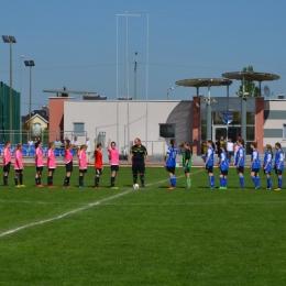 III Liga Kobiet Śląsk Reńska Wieś - Piast 2-0