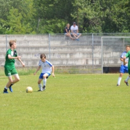 OLT: Unia Wrocław - Forza Wrocław 4:2