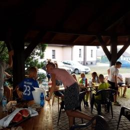 Obóz Pawełki 2018