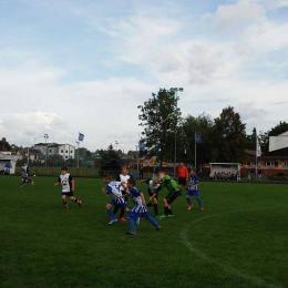 KS Piłkarz-JSS II Toruń wynik: 6:0