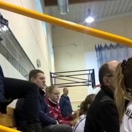 POMORSKA LIGA HALOWA 2KOLEJKA BYTÓW2018