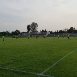 Naprzód Rydułtowy - Gwiazda Skrzyszów 24.08.2019