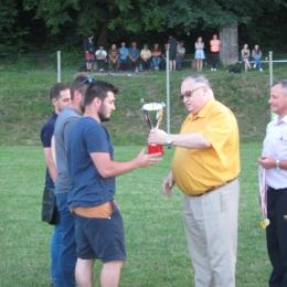 Puchar Wójta - 10 lecie LKS Wesoła