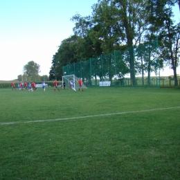 Puchar Polski GKS Stawiski - Wissa Szczuczyn