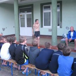 Obóz w Karnicach