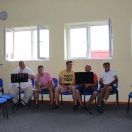 Wybory do Zarządu 28.06.2019