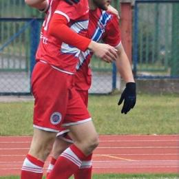 III liga: Wda Świecie - Chemik Bydgoszcz 2:2
