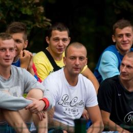 Wel Lidzbark - GSZS Delfin Rybno 1:1 (2015.08.26)