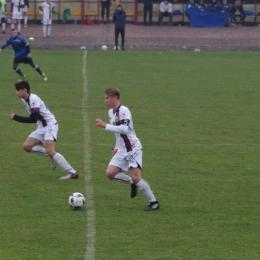 Tur 1921 Turek-Stal Pleszew 4:2, junior B1