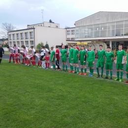 Liga - Trampkarze - Tulisia vs Olimpia Koło