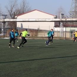 Energetyk 6-1 KS Brochów, 28.01.2017