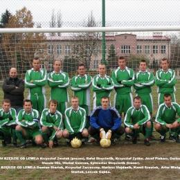 GLKS jesień 2006
