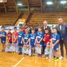 Zaborze CUP 2016