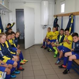 Orlik E2 - Mecz ligowy z Koroną Zakrzewo