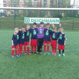 Deichmann II runda