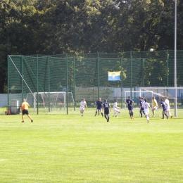 Wawel Wirek 1-2 KS Piast
