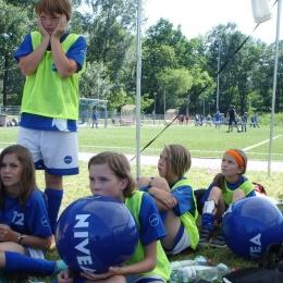 2013 - Nivea Cup