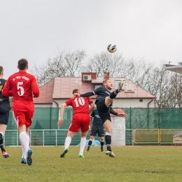 III liga 2014/15: Wisła Sandomierz 2-1 Soła Oświęcim