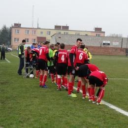 Czarni Ferdynandowo-Legion 2-1