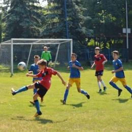 OLM: PKS Łany - Unia Wrocław 0:6