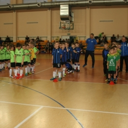 Turniej REM MARCO CUP Inowrocław 2016