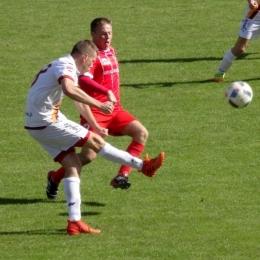 Tur 1921 Turek- GKS Sompolno 0:2
