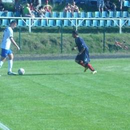 27.05.2017: Zawisza - Victoria Kołaczkowo 6:1 (klasa B)