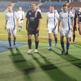 06.04.2012: Zawisza II - Polonia Bydgoszcz 1:3