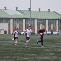 Radomiak - SEMP II (I Liga Wojewódzka U-16) 4:0