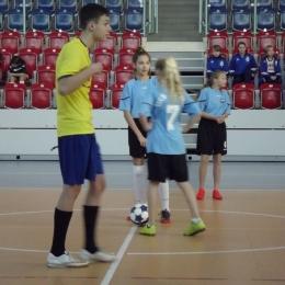 Piast Cup 2017 - Młodziczki