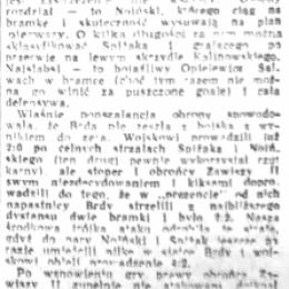"""Artykuł z  """"Żołnierza Polski Ludowej"""" - 03.09.1959."""