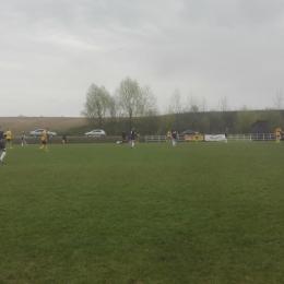 15.04.2017 Seniorzy: WKS Rząśnik - ŁKS Łochów 0:3 (0:0)