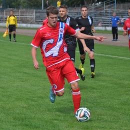 III liga: Chemik Bydgoszcz - GKS Przodkowo 0:2