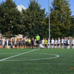SEMP Warszawa vs FFA II Warszawa 11:1