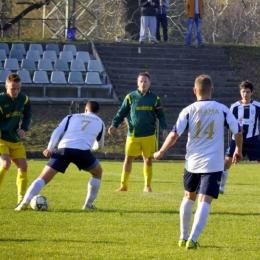 2014/15 14. MKS Zaborze - Drama Kamieniec 5-2