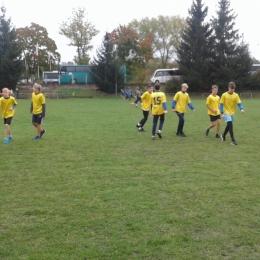 Sztafetowe biegi przełajowe w Olszynie