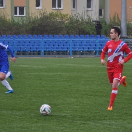 III liga: Chemik Bydgoszcz - Pogoń Lębork 0:1